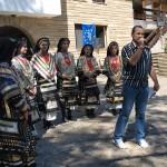 Karakachan traditional dances