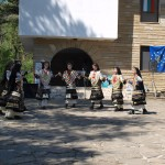 Transhumance Festival in Kotel 07.05.2013